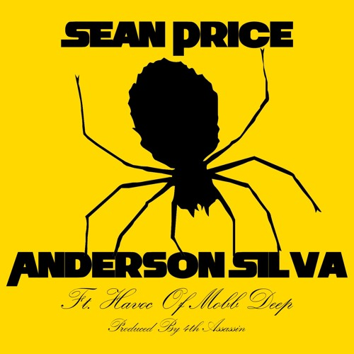 Sean Price - Anderson Silva (Ft. Havoc) (Prod. By 4th Assassin)