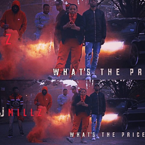Download Whats The Price (FreeStyle)