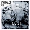 PRIOR ACT #012 — Kas:st