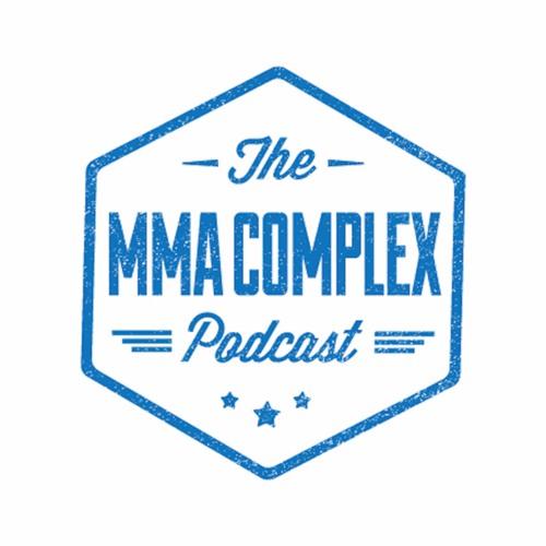 The MMA Complex #101 - Garry Tonon, Gordon Ryan