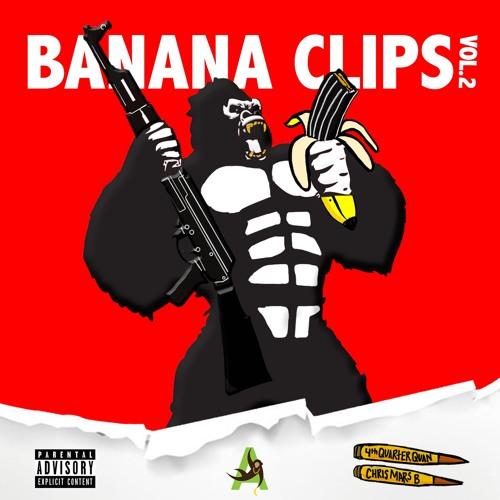 BANANA CLIPS VOL. 2