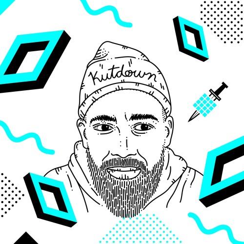 Episode 22 - DJ Kutdown (Frek Sho/Foultone Records)