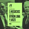 Audio Entre Byron Lima Y Zorayda Herincx Sobre Facturas De Modelos
