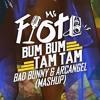 Bum Bum Tam Tam (MC Fioti) (Van Xander Mix)
