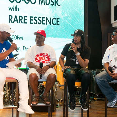 Conversation with Rare Essence on the 2017 SuperCruise