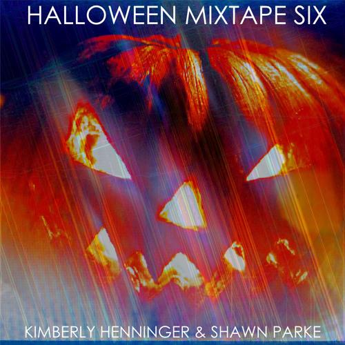 Halloween Mixtape Six