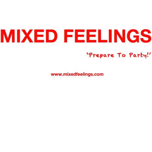 Mixed Feelings - Sound Track