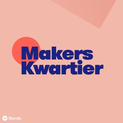 Makerskwartier - Proefaflevering