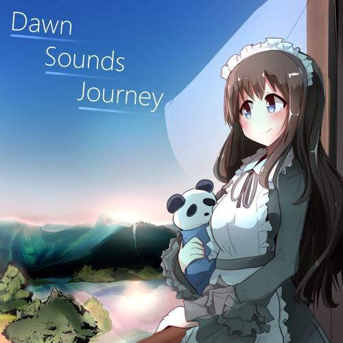 【2017春M3】Dawn Sounds Journey【クロスフェード】