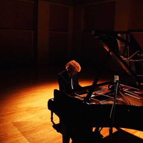 Roads (Prepared Piano Version)