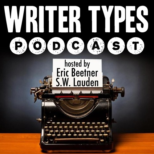 Episode 10 Live From Bouchercon 2017