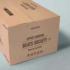 Upper Sandton Beats Society 11 - Mixed by Housecatz