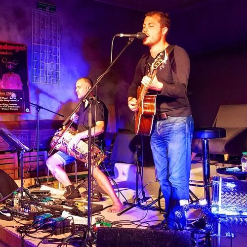 """""""Cheval Vainqueur"""" / Live session"""