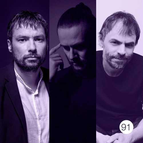 Kscope Podcast Ninety One - Lunatic Soul and The Pineapple Thief Special