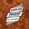 KISM010 Pagano - Music Is Moving (2017 Tech Remix)