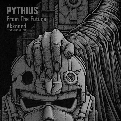 Pythius Feat. June Miller - Akkoord OUT NOW