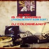 DJ Cologneandy - Music Is The Answer (Progressive House vs Big Room House  Demo Version 1).MP3