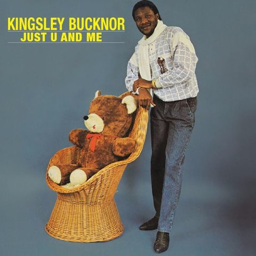 Kingsley Bucknor - Just You And Me 1985 CLIPS