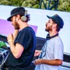 Red Axes (dj-set) at Dekmantel Festival 2017