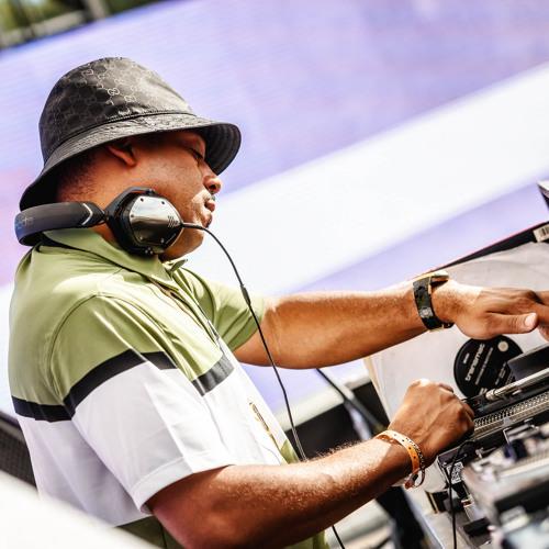 Omar S at Dekmantel Festival 2017