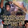 Kobaryo - HARDCORE SAMURAI SPIRITS [F/C 硬核侍魂 HARDCORE SAMURAI SPIRITS]