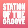 #cupremiere   Montel & Kevin Saunderson - Station Of The Groove (Glasgow Underground)