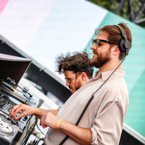 Stump Valley at Dekmantel Festival 2017