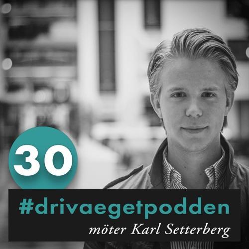 30. Karl Setterberg – Proffs på försäljning av virtuella varor
