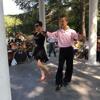 Shanghai est un kiosque à musique