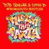 Bob Sinclar Vs Sleepy Tom - I Want Rock This Party Soul (4FROMSOUTH - Bootleg)