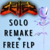 Download [FREE FLP] GETTER - SOLO FEAT. PARTY NAILS [REMAKE][FL STUDIO] Mp3
