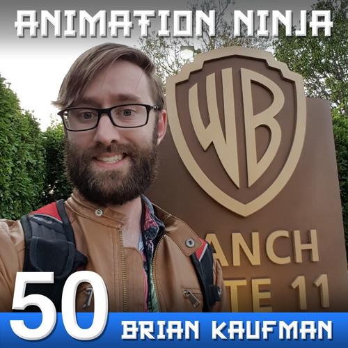 AN 50: Brian Kaufman and Unikitty