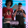 ALAZ X Isco - X Factor (Remix) Produced by SleepyHeadproductions