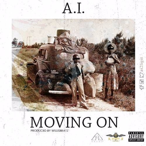Moving On (Prod. By Willis Beatz)