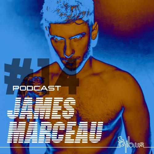 #14 JAMES MARCEAU - ORGY PARTY