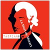 La Mort de Mozart - Death of Mozart by Tazpiano