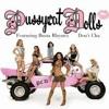 The Pussicalls - Dolls Don T Cha (Mashup Ibizax ElectroPop) Portada del disco
