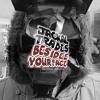 Charlie Brooker Sketch by Jackal Trades (Laigo Remix, R .I.P Flori$t )