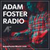 Adam Foster - Radio 004 2017-10-25 Artwork