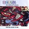 Beats International - Dub Be Good To Me (Deadbeat UK Bootleg) *Free Download*