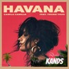 Camila Cabello - Havana ft. Young Thug (Kands Remix)