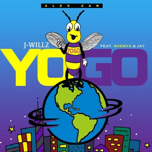 Mr. Alex Zan Presents: Yo Go (J-Willz Feat. Jay & Shemya)