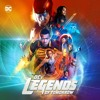 DC's Legends of Tomorrow 2 - We Broke Time