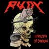 Metallica - Harvester Of Sorrow (RWDY Remix)