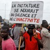 AfricaNow! Oct. 25, 2017 Togo Protests for Pol. Change
