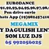 DAGULISH LENTZ MEGA FLAHS 90,91,92,93,94,95,96,97,98,99