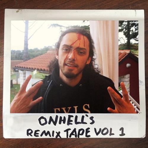 Slum Village - Get Dis Money (ONHELL Remix)