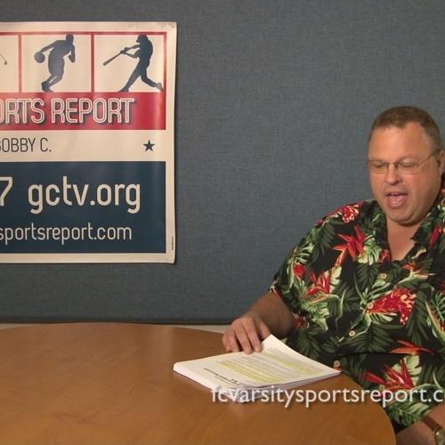 Franklin County Varsity Sports Report October 23, 2017