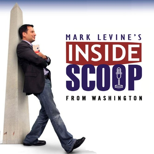 The Inside Scoop with Mark Levine - 10-25-17 - GOP Cracks in the Wall of Trumpism