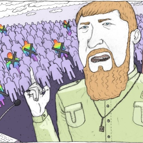 Episode 2: What's the Matter with Chechnya?
